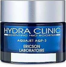 Духи, Парфюмерия, косметика Увлажняющий флюид - Ericson Laboratoire Hydra Clinic Aquajet AQP-3 Active Moisturizing Fluid