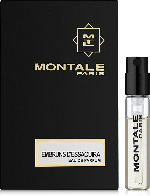 Montale Embruns D`Essaouira - Парфюмированная вода (пробник)