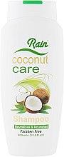 Духи, Парфюмерия, косметика Шампунь с кокосовым маслом - Sera Cosmetics Coconut Care Shampoo