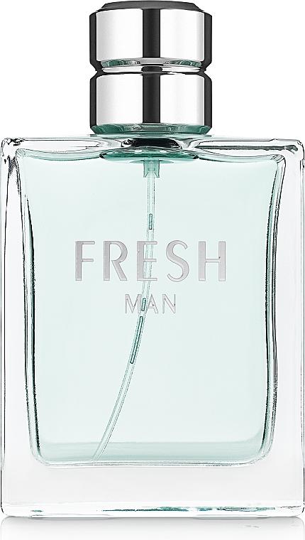 Dilis Parfum La Vie Pour Homme Fresh - Туалетная вода