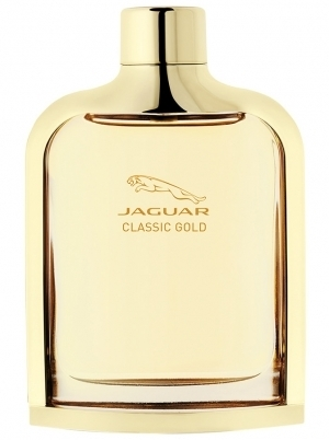 Jaguar Classic Gold - Туалетная вода