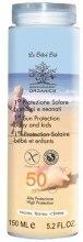 Духи, Парфюмерия, косметика Солнцезащитный лосьон для новорожденных SPF 50 - Green Energy Organics