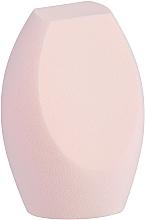 Духи, Парфюмерия, косметика Спонж для макияжа, розовый - Focallure Match Max Make Up Sponge