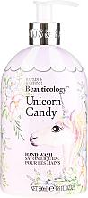 "Духи, Парфюмерия, косметика Жидкое мыло для рук ""Единорог"" - Baylis & Harding Beauticology Unicorn Candy Hand Wash"