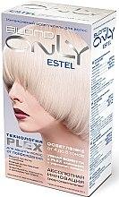 Духи, Парфюмерия, косметика Осветлитель для волос - Estel Professional Only Blond