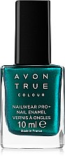 Духи, Парфюмерия, косметика Лак для ногтей - Avon True Colour Nailwear Pro+