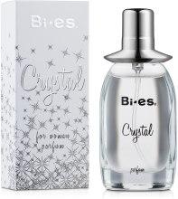 Духи, Парфюмерия, косметика Bi-Es Crystal - Духи