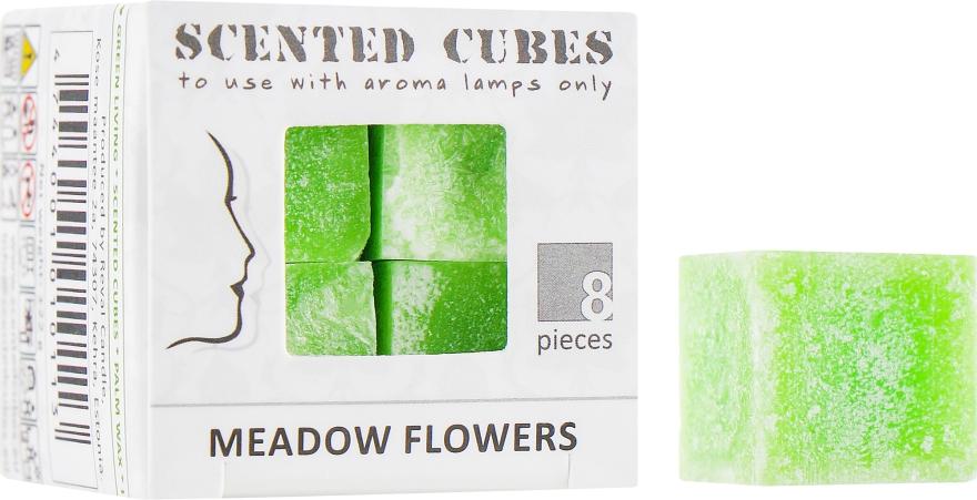 "Аромакубики ""Луговые цветы"" - Scented Cubes Meadow Flowers"