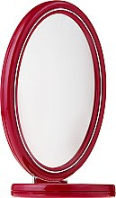 Духи, Парфюмерия, косметика Зеркало двустороннее, 9503, красное - Donegal Mirror