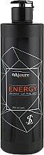 """Духи, Парфюмерия, косметика Крем-гель для душа для мужчин """"Энергия"""" - Ajoure Energy Perfumed Shower Gel"""