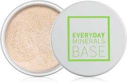 Парфумерія, косметика Мінеральна основа під макіяж - Everyday Minerals Matte Base
