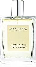 Духи, Парфюмерия, косметика Acca Kappa Calycanthus - Туалетная вода (тестер без крышечки)