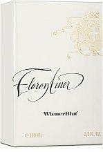 Духи, Парфюмерия, косметика WienerBlut Florentiner - Туалетная вода