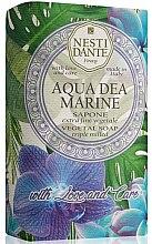 """Духи, Парфюмерия, косметика Мыло """"Богиня морей"""" с морской солью - Nesti Dante Aqua Dea Marine"""