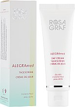 Духи, Парфюмерия, косметика Дневной крем для очень сухой кожи - Rosa Graf ALEGRAmed Day Cream