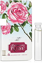 Духи, Парфюмерия, косметика Bulgarska Rosa Rose - Духи (Пробник)