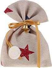 Духи, Парфюмерия, косметика Ароматический мешочек, со звездами, эвкалипт - Essencias De Portugal Tradition Charm Air Freshener