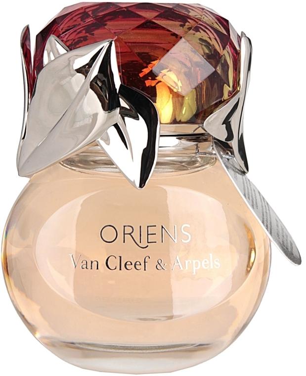 Van Cleef & Arpels Oriens - Парфюмированная вода (тестер с крышечкой)