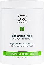 Духи, Парфюмерия, косметика Микронизированные морские водоросли для тела - Norel Micronized Algae for Body Treatments