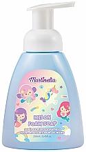 Духи, Парфюмерия, косметика Пена для рук и тела - Martinelia Melon Foam Soap