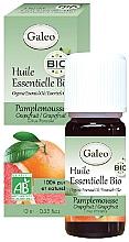 Духи, Парфюмерия, косметика Органическое эфирное масло грейпфрута - Galeo Organic Essential Oil Grapefruit