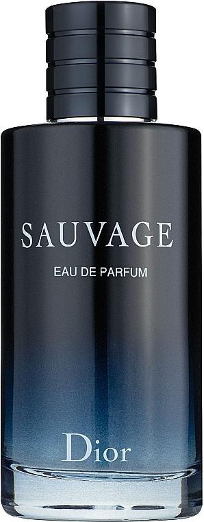 Dior Sauvage Eau de Parfum - Парфюмированная вода