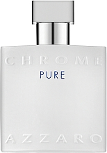 Духи, Парфюмерия, косметика Azzaro Chrome Pure - Туалетная вода