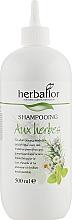 Духи, Парфюмерия, косметика Шампунь для волос, травяной - Herbaflor Herbal Shampoo