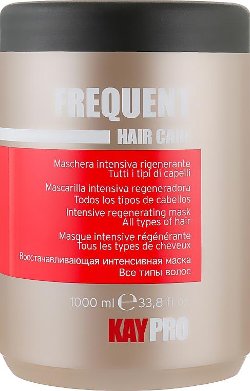 Маска для ежедневного применения - KayPro Hair Care Mask