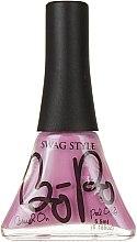 Духи, Парфюмерия, косметика Лак для ногтей в упаковке, розовый - BoPo
