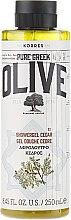 """Духи, Парфюмерия, косметика Гель для душа """"Кедр"""" - Korres Pure Greek Olive Shower Gel Cedar"""