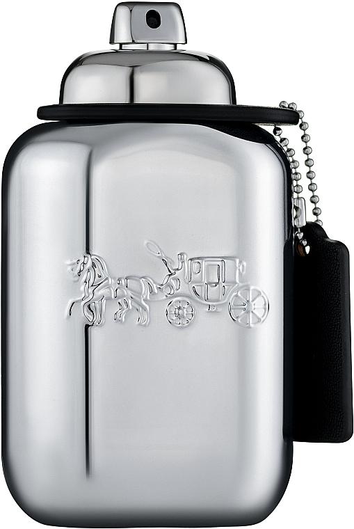 Coach Platinum - Парфюмированная вода