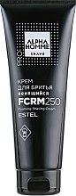 Парфумерія, косметика Крем для гоління, пінний - Estel Professional Alpha Homme Pro