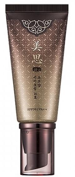 Омолаживающий тональный крем - Missha Cho Bo Yang BB Cream SPF30