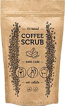 Духи, Парфюмерия, косметика Кофейный скраб, антицеллюлитный - Bare Care Coffee Scrub Anti-Cellulite