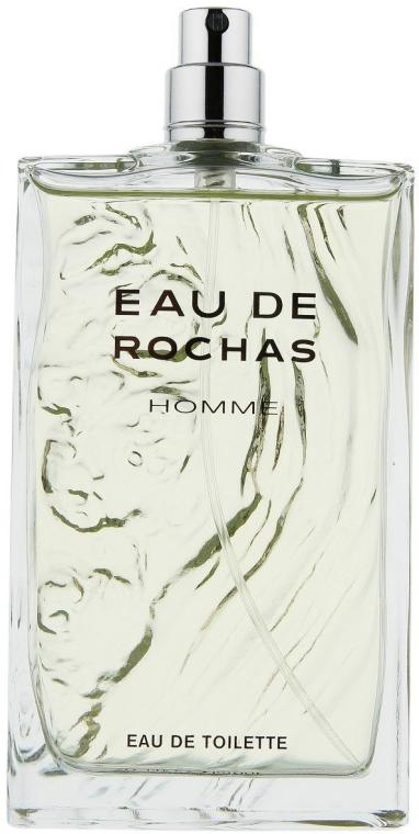 Rochas Eau de Rochas Homme - Туалетная вода (тестер без крышечки)