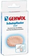 Духи, Парфюмерия, косметика Овальный защитный пластырь - Gehwol Schutzpflaster oval