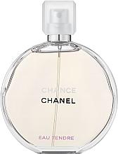 Духи, Парфюмерия, косметика Chanel Chance Eau Tendre - Туалетная вода (тестер с крышечкой)