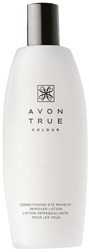 Лосьон для снятия макияжа с глаз - Avon True Color Eye Makeup Remover Lotion
