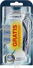 Духи, Парфюмерия, косметика Бритва с 5 сменными касетами - Wilkinson Sword Hydro 5