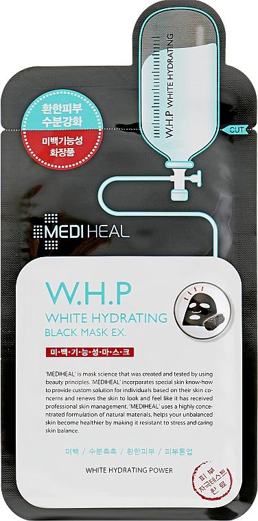 "Маска ""Сила белой гидратации"" - Mediheal W.H.P White Hyddrating"