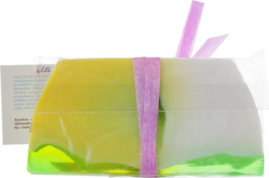 """Брусковое мыло """"Ландыш"""" - Ceano Cosmetics Soap"""