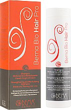 Духи, Парфюмерия, косметика Шампунь укрепляющий - Bema Cosmetici Bio Hair Pro Revitalizing and Strengthening Shampoo