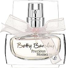 Духи, Парфюмерия, косметика Betty Barclay Precious Moments - Парфюмированная вода (тестер с крышечкой)
