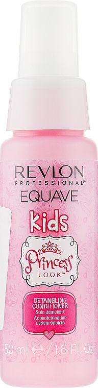 Двухфазный детский кондиционер - Revlon Professional Equave Kids Princess Conditioner (мини)