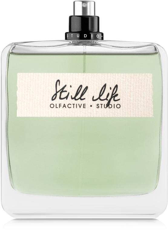 Olfactive Studio Still Life - Парфюмированная вода (тестер без крышечки)