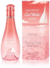 Духи, Парфюмерия, косметика Davidoff Cool Water Sea Rose Summer Seas - Туалетная вода