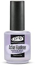 Духи, Парфюмерия, косметика Средство для укрепления ломких и слоящихся ногтей - PNB Active Hardener