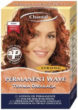 Духи, Парфюмерия, косметика Набор для химической завивки сильной фиксации - Chantal Variete