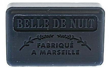"Марсельское мыло ""Красота ночи"" - Foufour Savonnette Marseillaise Belle de Nuit"